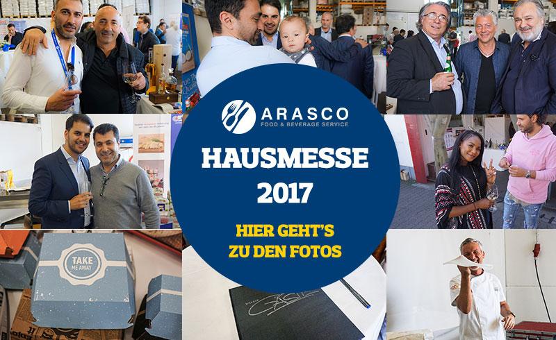 HAUSMESSE 2017 Bilder