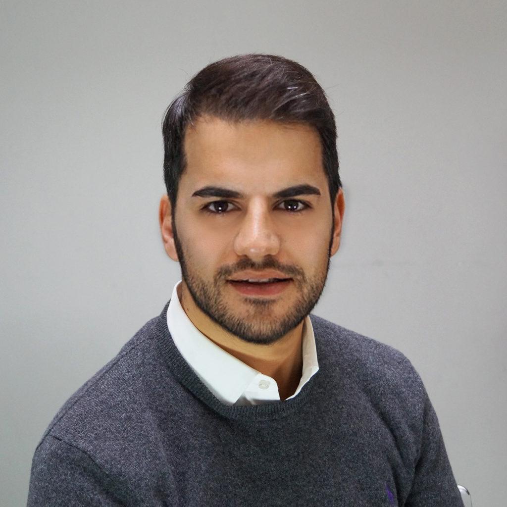 Pedram Rastegar