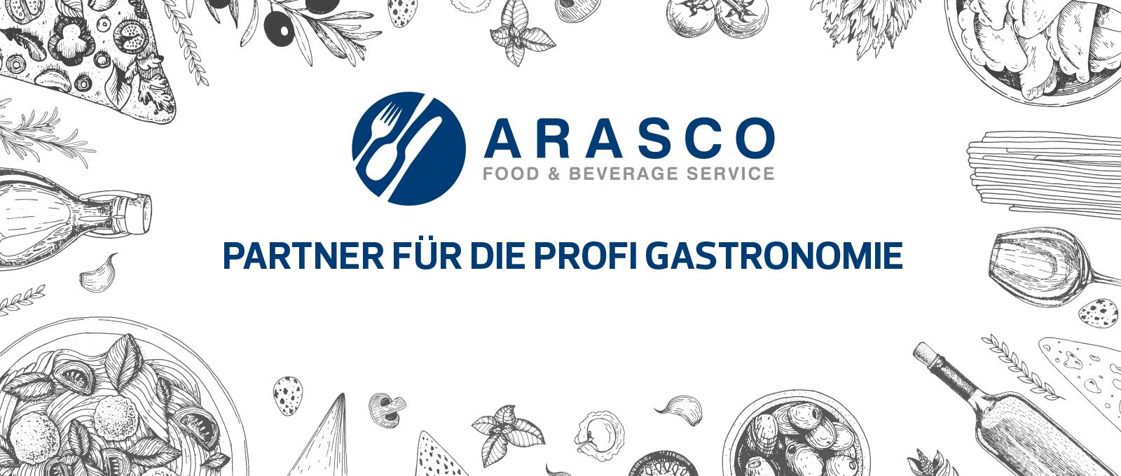 Arasco Deutschland GmbH - Gastronomiebedarf und ...