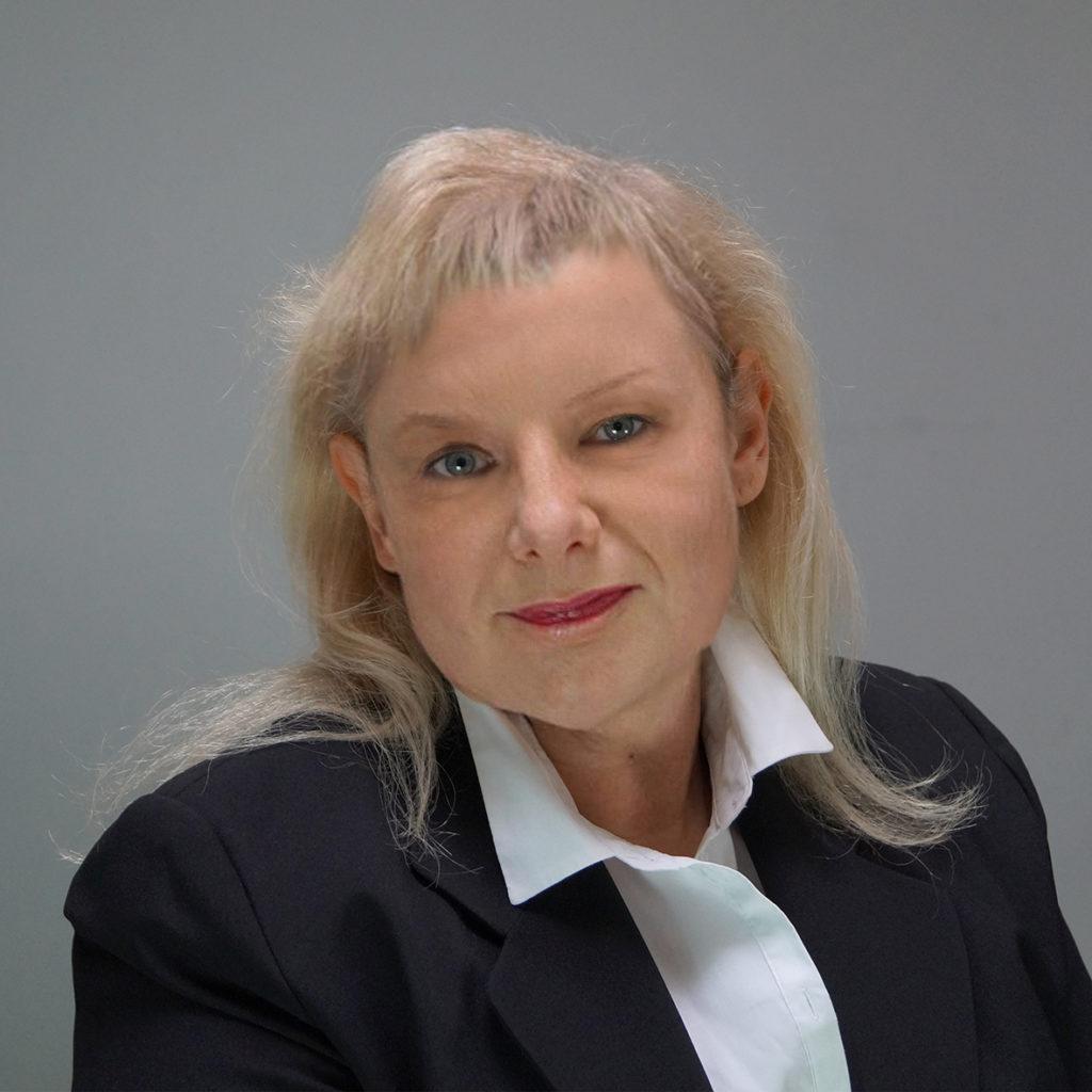 Anke Stroinski