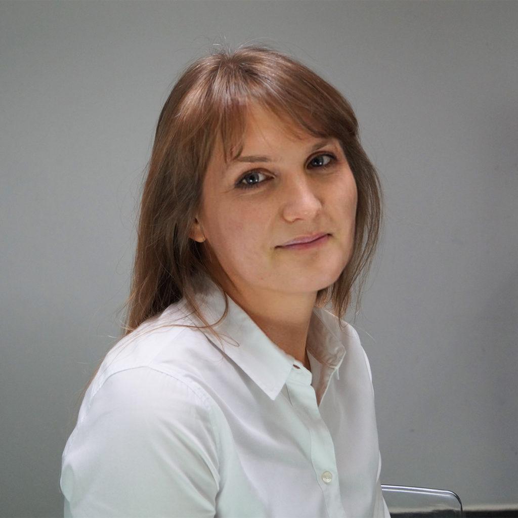 Larissa Eirich